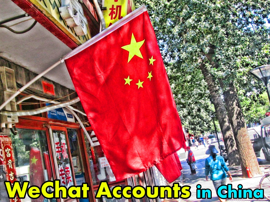 WeChat Official Accounts Every Expat Should Subscribe to When Moving to Kunshan, China! | Don's ESL Adventure!