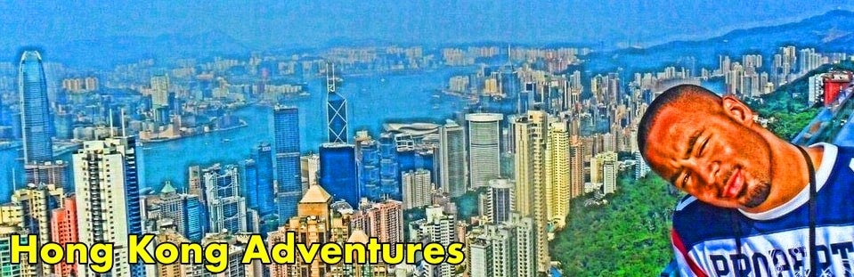Hong Kong Travel Adventures | Don's ESL Adventure!